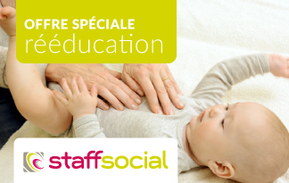 Offre Spéciale Staffsocial
